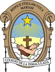 escudo inmaculada