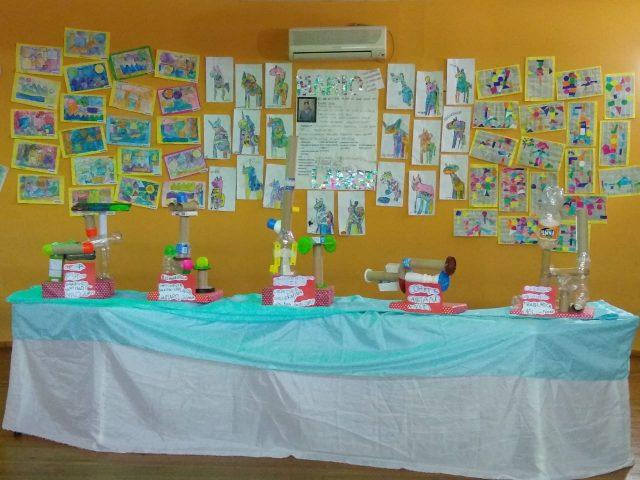 Muestra de arte jardin tm (7)